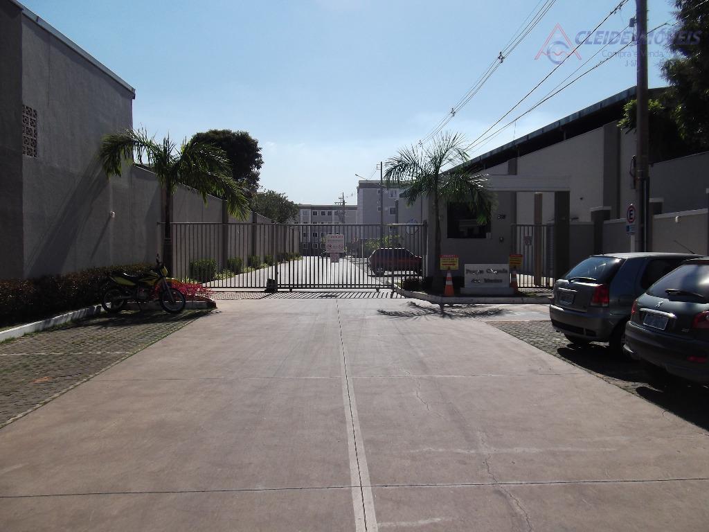 Apartamento residencial à venda, Condominio Chapada dos Montes ,Parque Ohara, Cuiabá - MT
