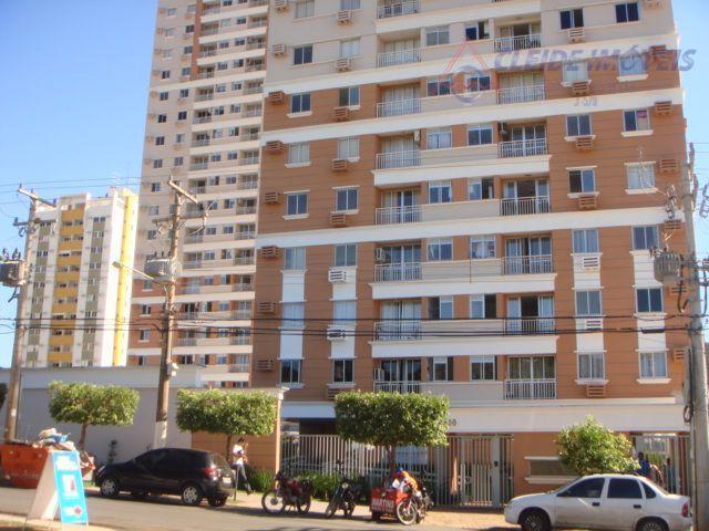 Ótimo Apartamento 03 dormitório sendo 01 suite - 02 vagas de garagem - Bairro: Goiabeiras