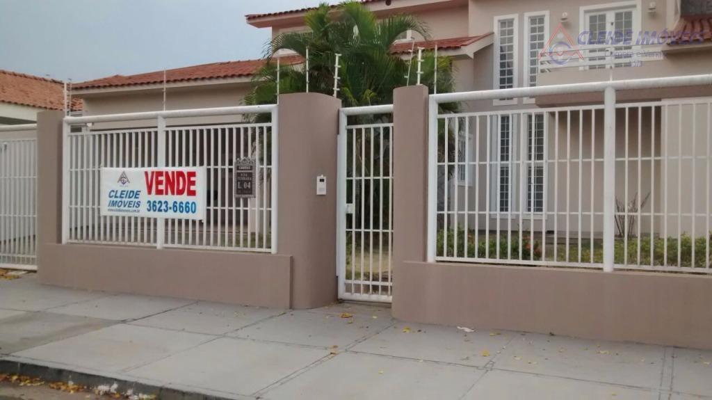 Sobrado Jardim Italia com 02 terrenos para moradia ou escritório