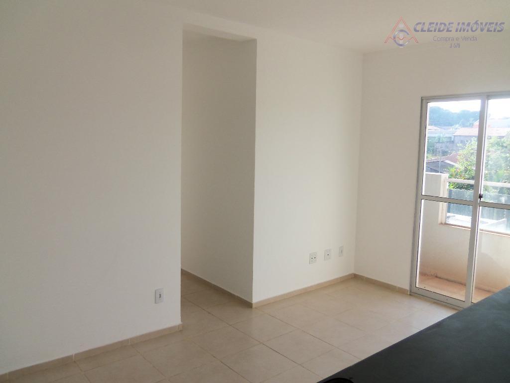 Apartamento de 3 quartos sendo 1 suite Condominio Parque Chapada Imperial, Avenida Dante Martins Av dos Trabalhadores, Cuiabá-MT