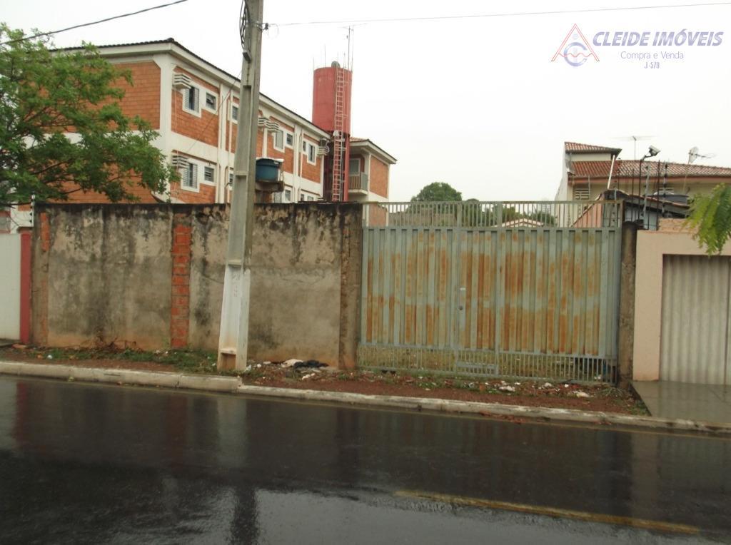 Terreno à venda, Boa Esperança, Cuiabá - TE0140.