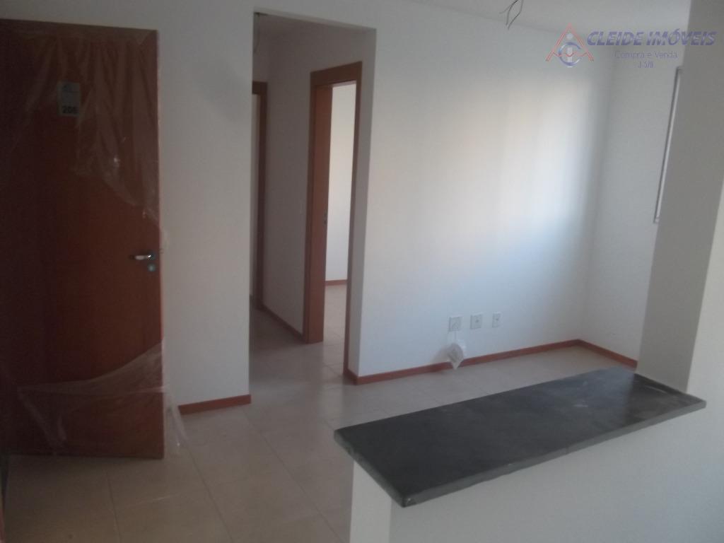Apartamento residencial  Parque Chapada Diamantina à venda, Dom Aquino, Cuiabá-MT - AP0638