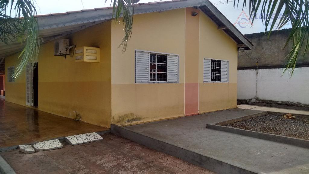 Casa residencial à venda, Fundos do Pronto Socorro, Nova Várzea Grande, Várzea Grande-MT.