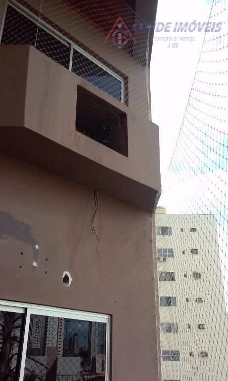 apartamento duplex , no piso superior 03 quartos sendo 01 suite, 01 wc social, 01 lavabo,...