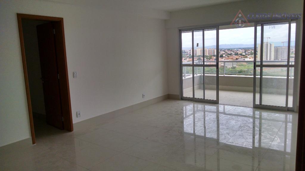 Apartamento Residencial Bonavita para venda e locação, Centro Político Administrativo, Cuiabá - MT.