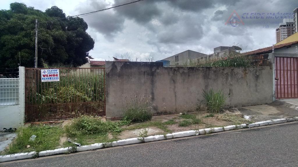 Terreno residencial à venda, Jardim Kennedy, Cuiabá - TE0137.