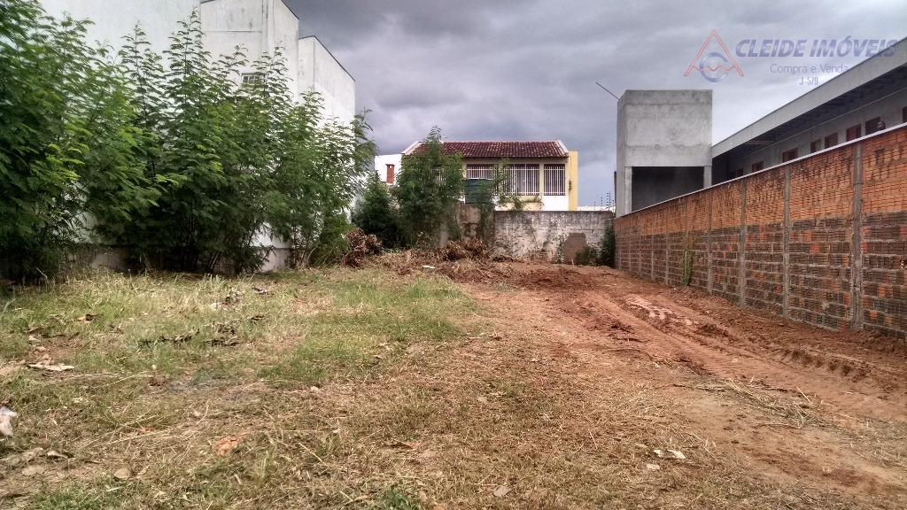 Terreno residencial à venda, Jardim Kennedy, Cuiabá.