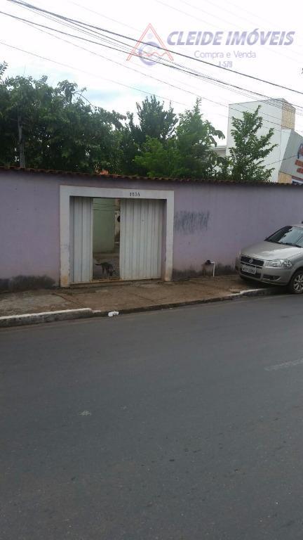 Casa comercial à venda, Barbado, Cuiabá.