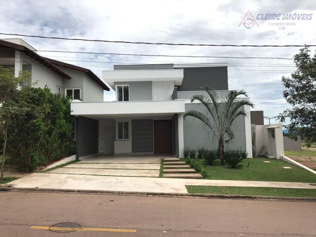 Casa térrea nova  condomínio Belvedere