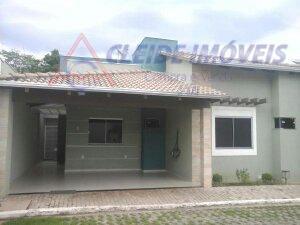 Casa residencial à venda, Coophema, Cuiabá.