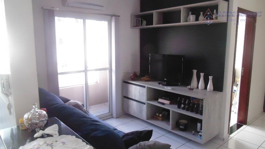 Apartamento residencial Condominio Parque Chapada dos Guimaraes à venda, Alameda, Várzea Grande.