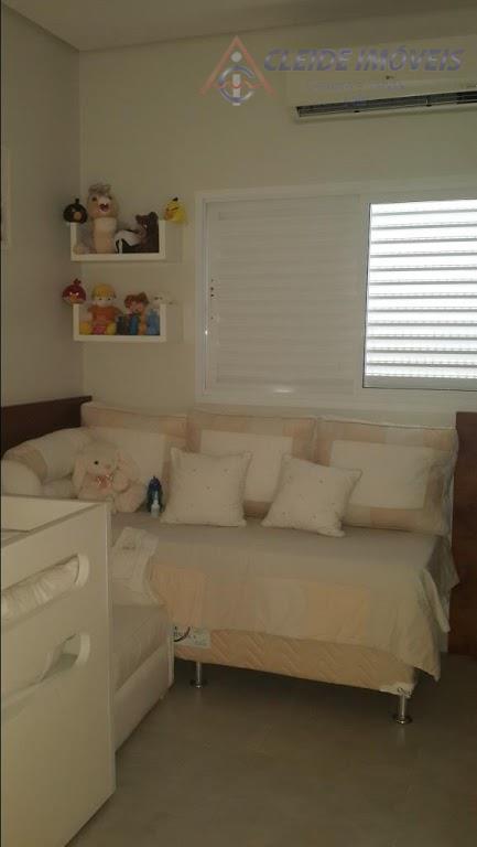 casa térrea condomínio belvedere a venda com 198,00 metros de area construída, com 3 suítes,sala para...
