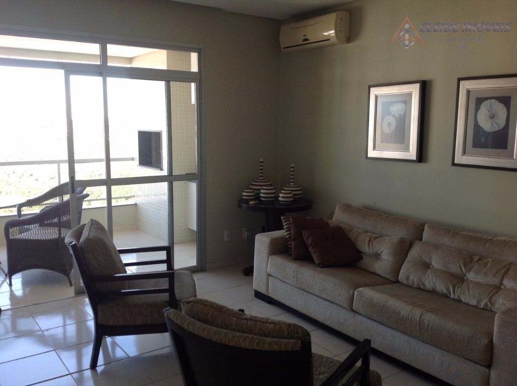 excelente oportunidade - apartamento sol da manha contendo: 03 quartos sendo 02 suítes, sala 02 ambientes,...