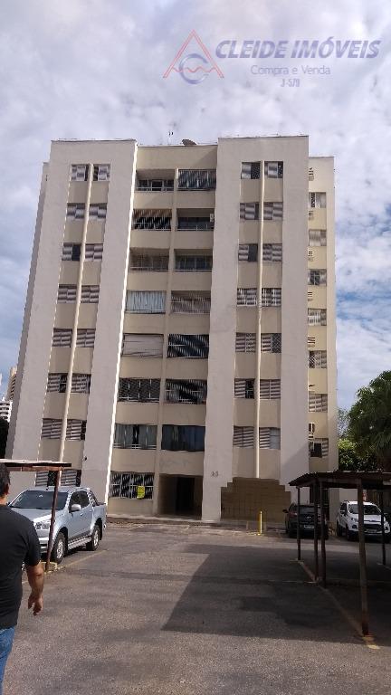 Apartamento residencial para venda e locação, Terra Nova, Cuiabá.