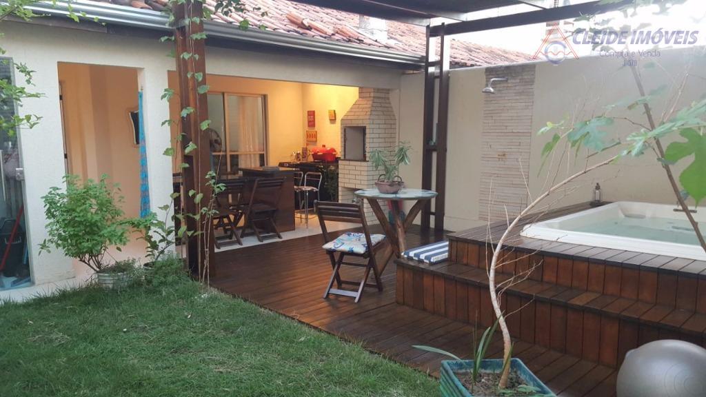 Excelente Sobrado - Bairro Bom Clima em Cuiabá-MT