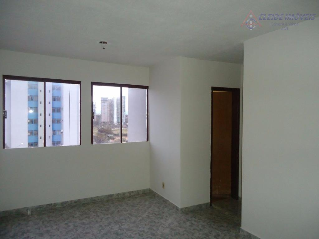 Apartamento residencial à venda, Terra Nova, Cuiabá.