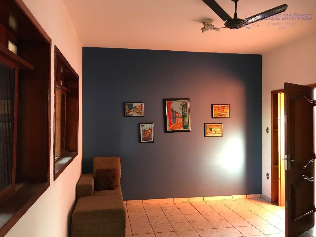 Casa residencial à venda, Dom Aquino, Cuiabá.