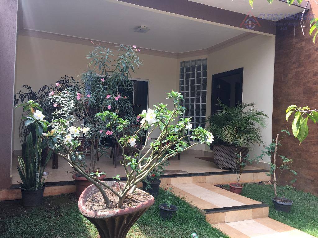 Casa  Pronta para morar Jardim Universitário