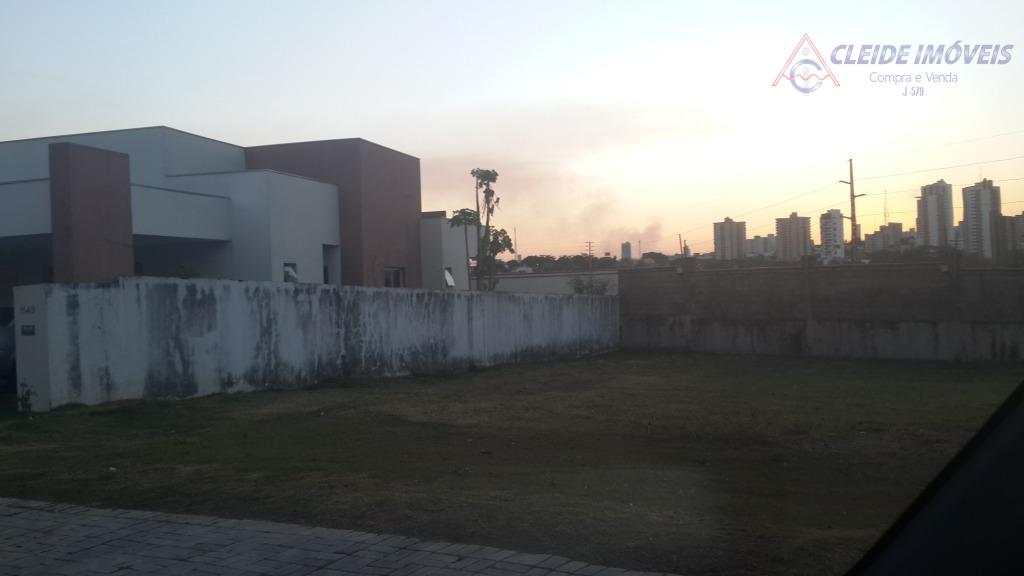 Terreno  Condomínio Alphaville Cuiabá I em oferta