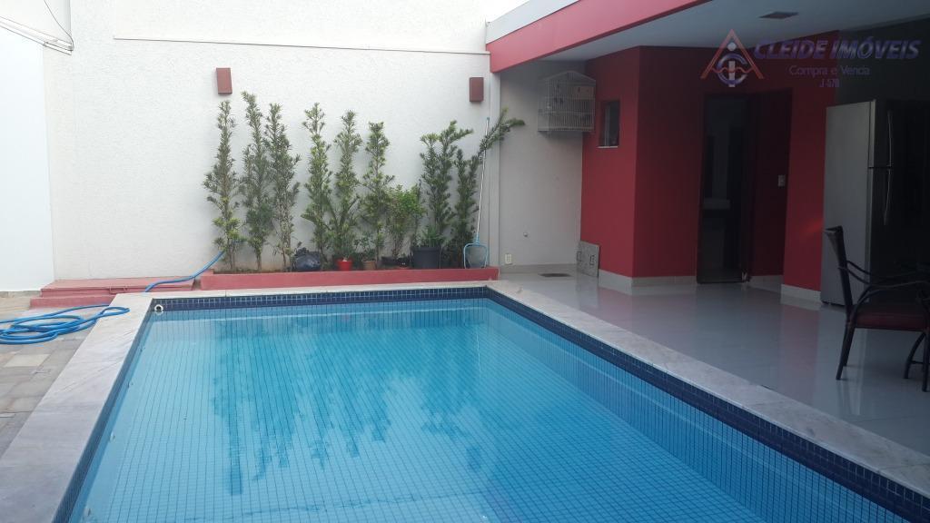 Casa /Sobrado Jardim das Américas próximo Avenida Brasilia venda