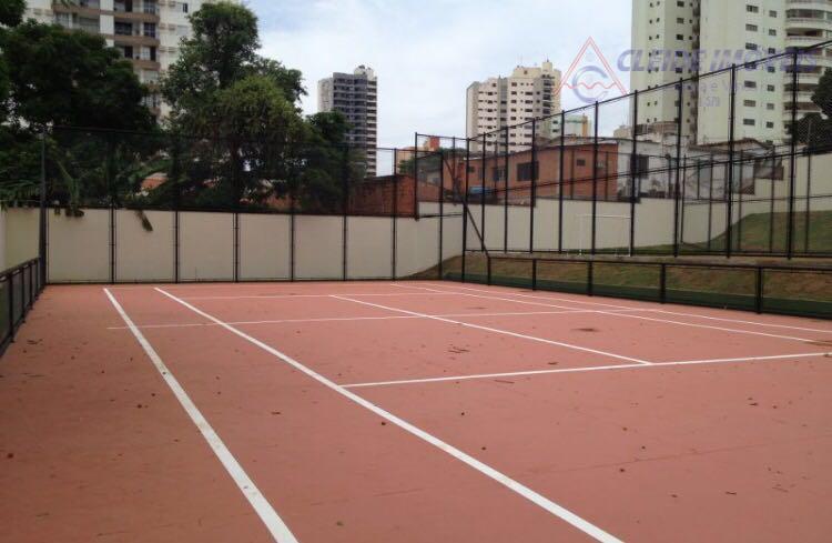 Apartamento residencial à venda, Ed. Maison Nicole, Cuiabá.