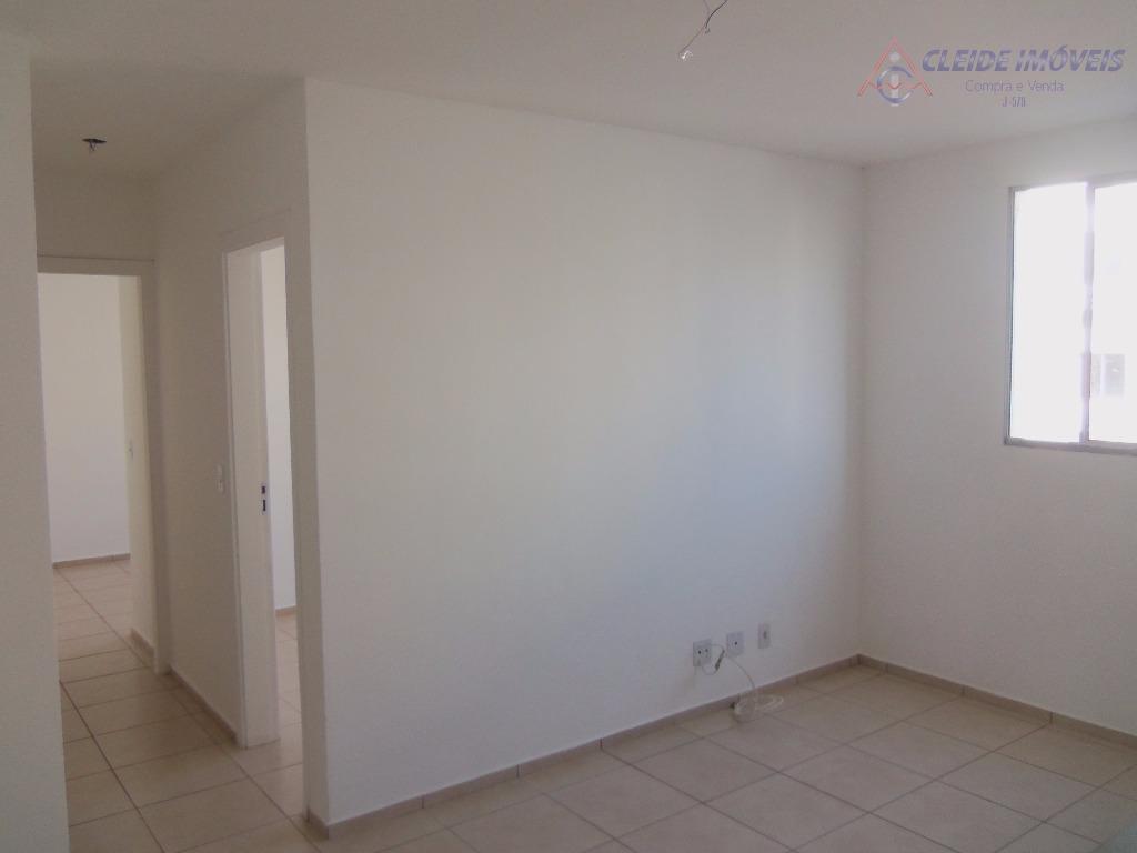 Apartamento de 2 quartos Condominio Parque Chapada Imperial, Avenida Dante Martins Av dos Trabalhadores, Cuiabá-MT