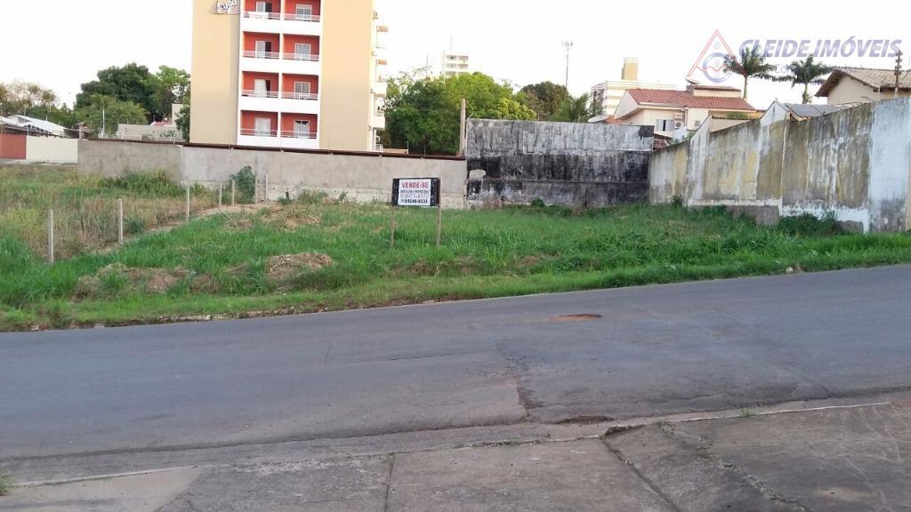 Terreno Residencial ou Comercial à venda, Jardim Santa Marta, Cuiabá.