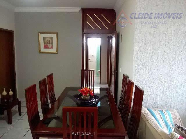 Apartamento residencial venda ou troca por casa em condomínio fechado, Edifício Parthenon, Cuiabá.