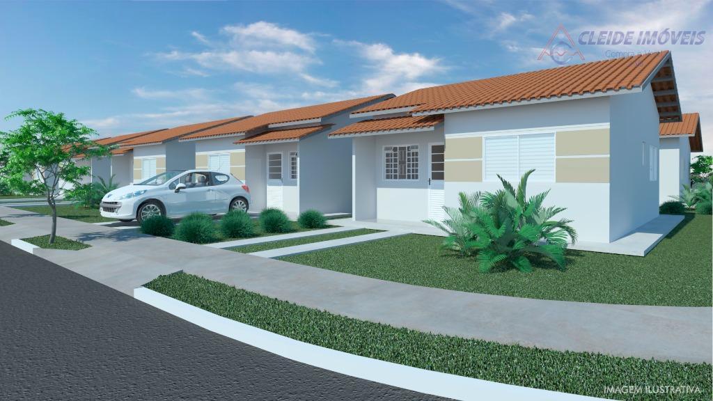 Casa residencial à venda, Residencial Bom Jesus, Região do Osmar Cabral Tijucal, Avenida das Torres, Cuiabá-MT - CA0773