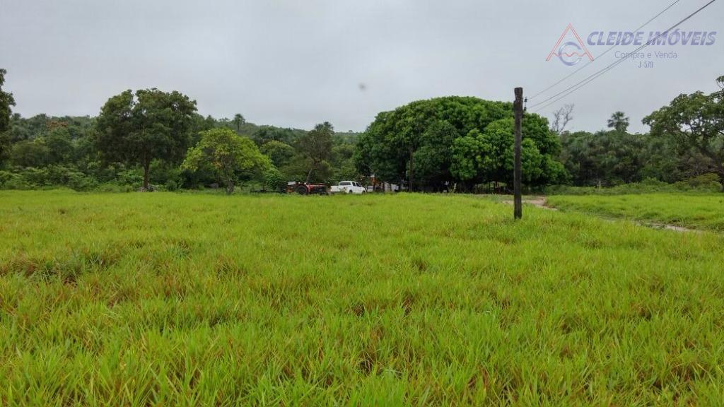 Fazenda rural à venda, Zona Rural, Nossa Senhora do Livramento.