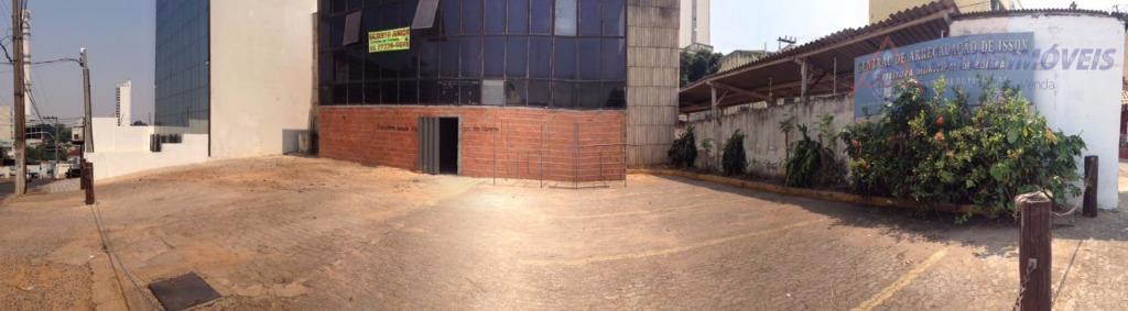 Prédio comercial à venda, Centro Norte, Cuiabá.