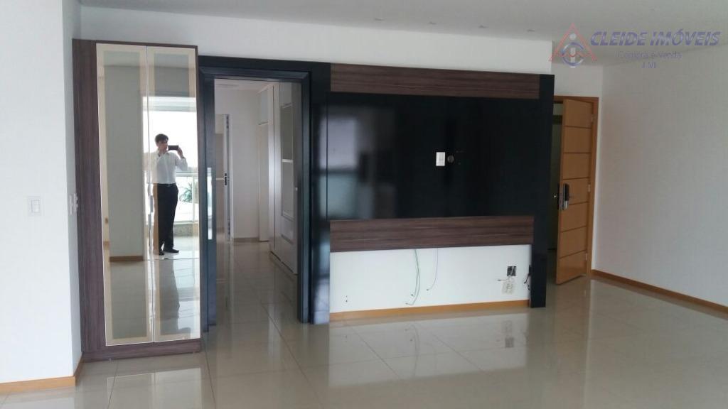 Apartamento residencial à venda, Edificio Absolutto, Jardim Mariana, Cuiabá-MT