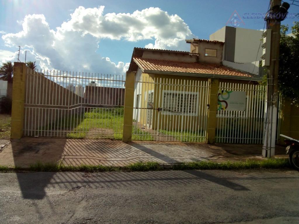 Apartamento residencial à venda, Jardim Itália, Cuiabá.