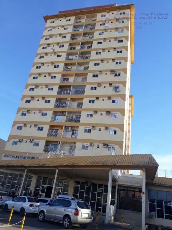 Apartamento Vitória Régia, Areão, Cuiabá.