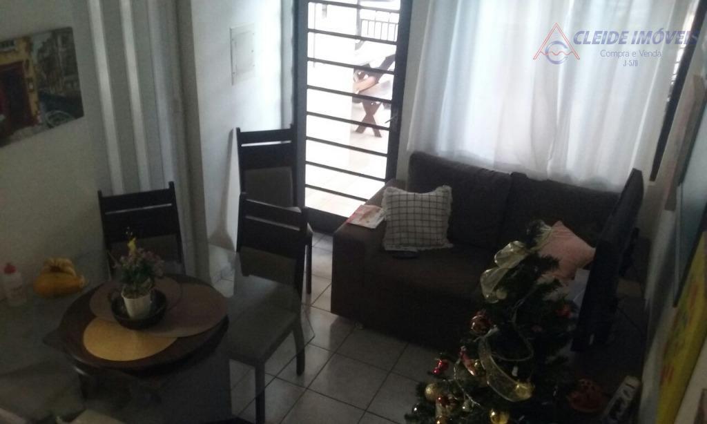 Casa residencial à venda, Jardim Santa Amália, Cuiabá.