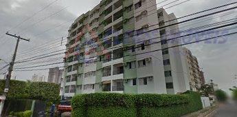 Apartamento residencial para locação, Jardim Tropical, Cuiabá.