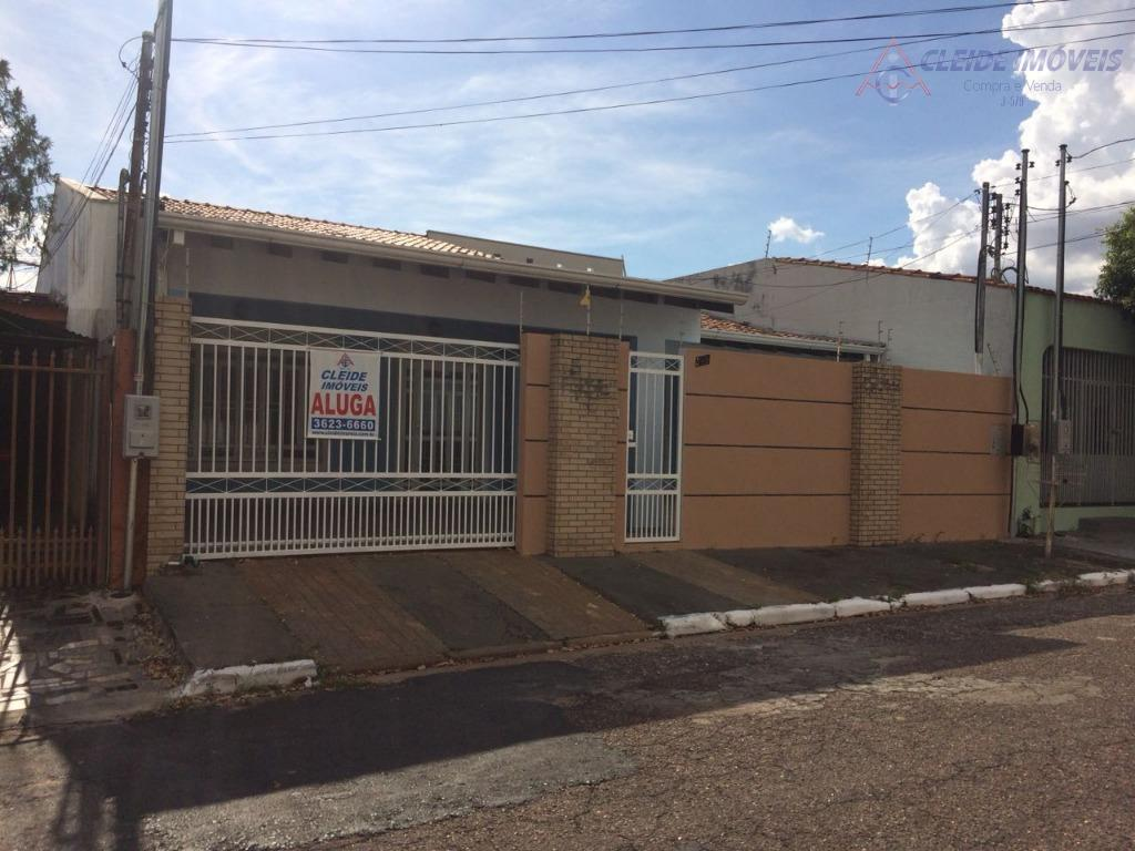 Casa residencial para locação, Dom Aquino, Cuiabá.
