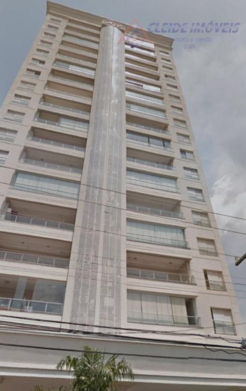 Apartamento residencial Cond. Nova Petrópolis para locação, Jardim Petrópolis, Cuiabá.