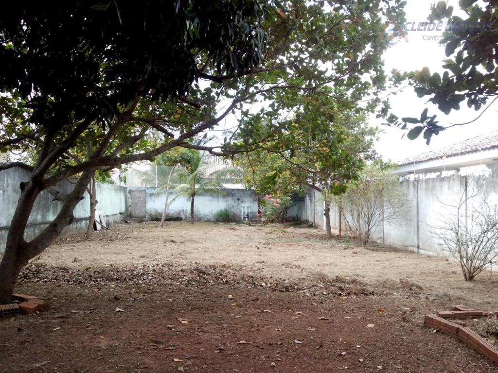 Terreno residencial e comercial à venda, Bairro Jardim Itália, Cuiabá-MT
