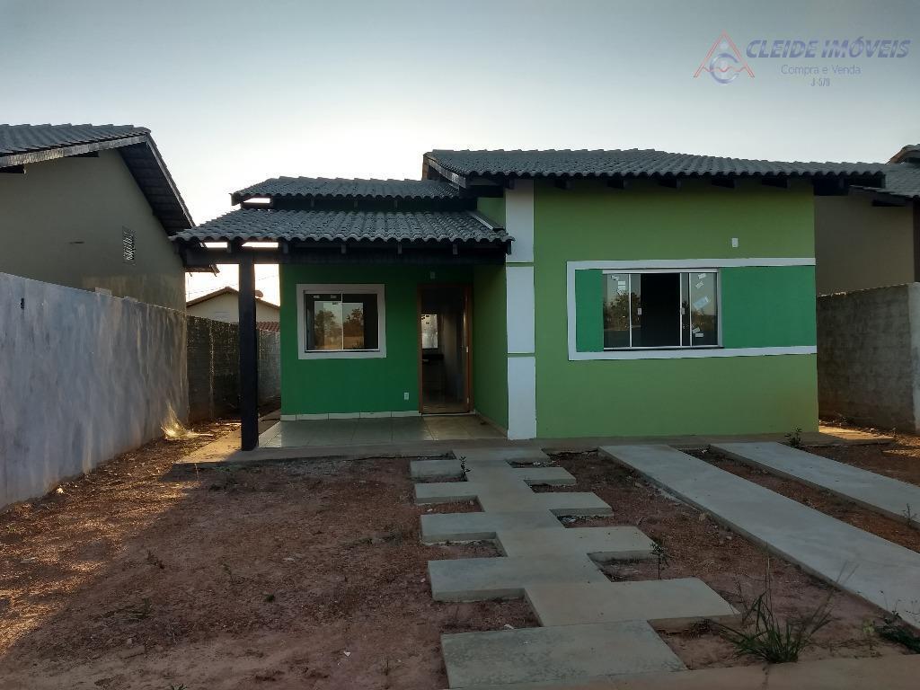 Casa residencial à venda, Condominio São José,  Distrito Industrial, Cuiabá.