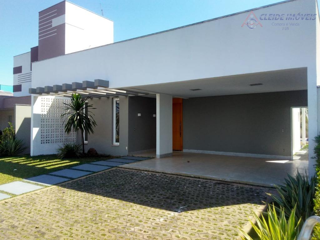 Casa térrea Condomínio Fechado Belvedere pronta para morar com 3 suítes valor promocional de 830 mil