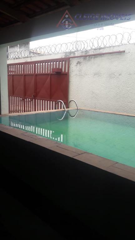 Casa Residencial à Venda, Jardim Europa, Cuiabá-MT