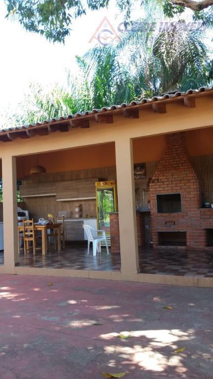 rancho em barao de mel gaçocasa avarandada com 5 quartos 3 suitescom armarios churrasqueira efogao alenhaar...