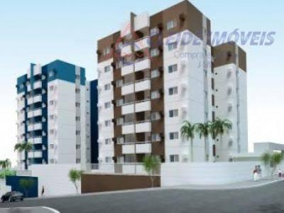 Apartamento à Venda, Edifício Vale do Moinho, Cuiabá-MT