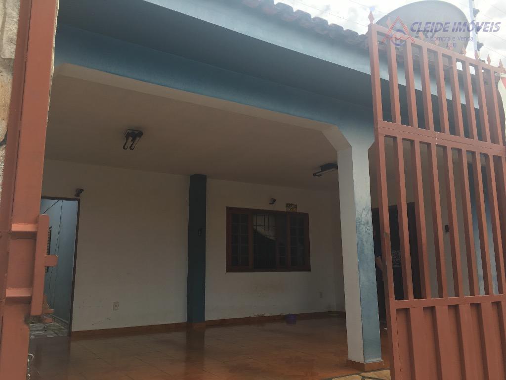 Casa residencial à venda, Jardim Europa, Cuiabá.