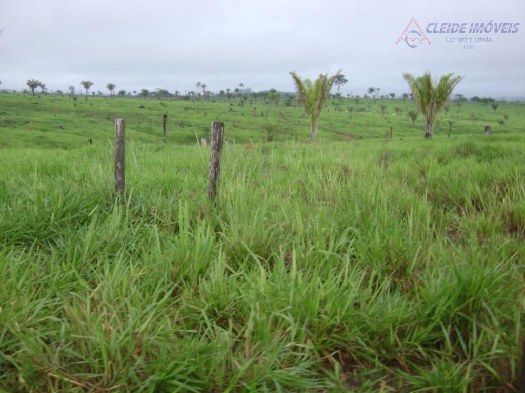 Fazenda rural à venda, Zona Rural, Nova Monte Verde.