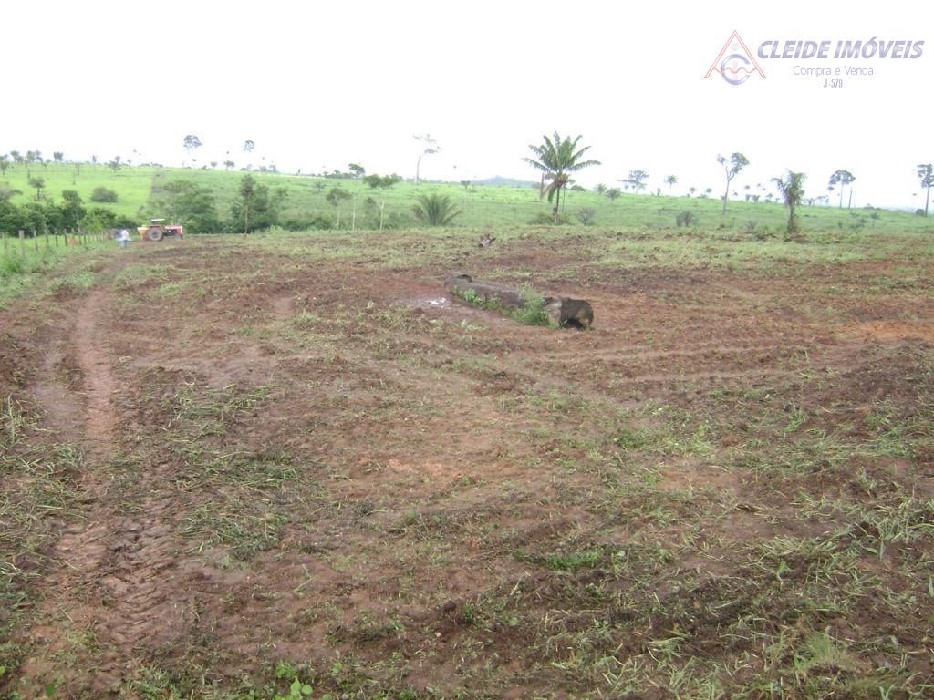 fazenda na regiao de nova monte verde e alta floresta - mtfazenda pronta 5,800 hecatres com...
