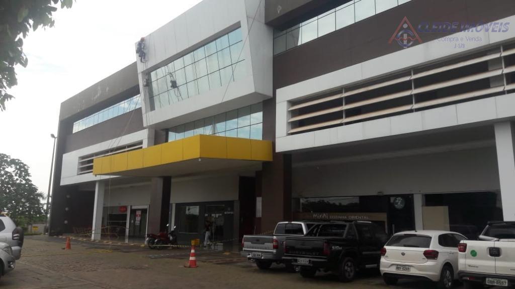 Sala para alugar, 35 m² por R$ 1.800/mês - Ribeirão do Lipa - Cuiabá/MT