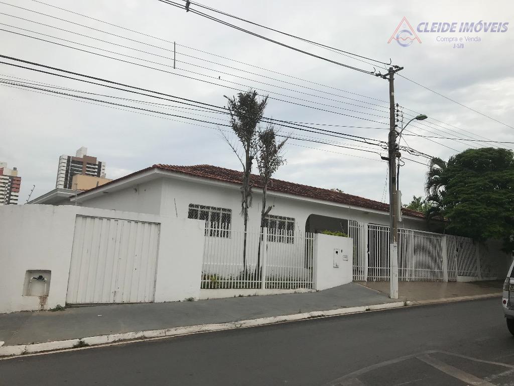 Casa Terrea,esquina Rua Bogota, com Avenida Haity,  Jardim das Americas