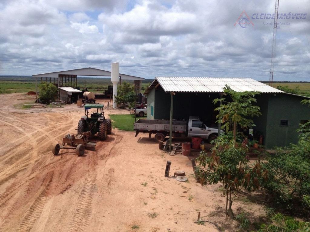 segue abaixo os dados da fazenda à venda em sapezal - mtárea total: 4.500 hectares (com...